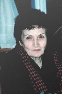 Fortieth-Day Memorial – Marie Haddad