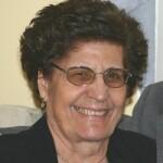 Obituary – Hanne (Yvette) Harb Hokayem