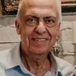 Obituary – Adnan Anis Sakr