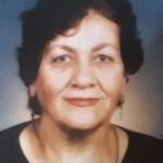 Fortieth-Day Memorial – Hanneh Haddad El Rahi