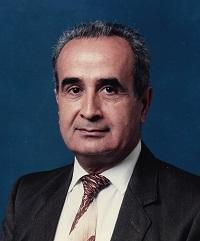 Fortieth-Day Memorial -Elias Salim El-Tawil