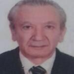 Fortieth-Day Memorial – George Asaad El Haddad