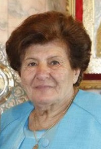 One-Week Memorial – Marie Abou Assali Haddad