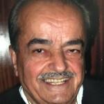 Obituary – Naman  Khoury