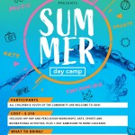 School of Lebanese Dance Summer Camp
