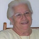 Obituary -Jeanette Philippe Bejjani