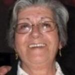 Obituary – Yvette Faghali