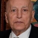 Obituary – Elias Sleimen Nehme