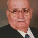 Obituary – Ajaj Youssef Habib