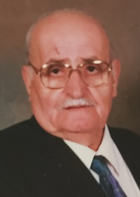 Fortieth- Day Memorial – Ajaj Youssef Habib