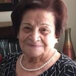 Obituary – Hanneh Khattar