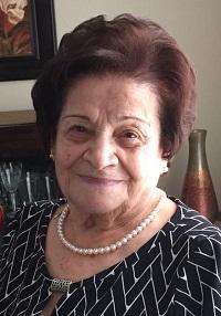 Fortieth-Day Memorial – Hanneh Khattar