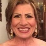 Obituary – Hoda Azzi