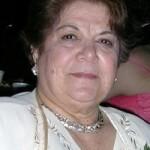 Obituary – Aida Abou-Arraj