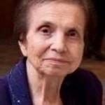 Obituary – Samia Nesrallah