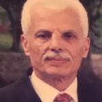 Condolences – Ahmad Hussein Zaghloul