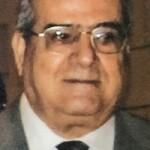 Obituary – Nicolas Youssef Abou-Moussa