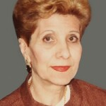 Fortieth-Day Memorial – Amal Saad Aboutanos