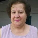 One-Week Memorial – Josephine Dahrouj  Kadry