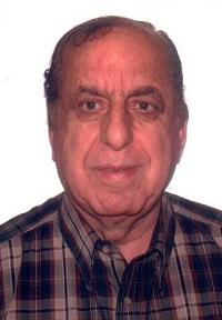 Obituary – Rafik Shaheen