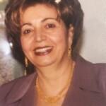 Obituary – Thérese  Jeanette Aoun