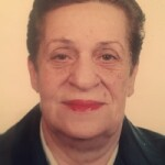Two-Week Memorial – Therese Mouaakad Al Chami