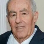 Obituary – Joseph Fares Chebly
