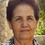 Fortieth-Day Memorial – Nawal Georges El-Beaino