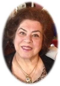 Fortieth-Day Memorial – Olivia Boutros