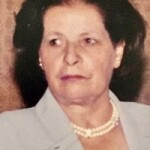 Fortieth-Day Memorial – Saada Youssef Nakhle