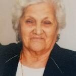 Obituary – Salwa Dahdouh Rabay