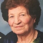 Obituary – Georgette El-Sabeh