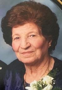 Sabeh-Georgette