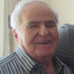 Obituary – Mikael George Ayoub