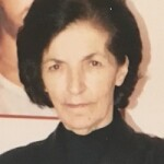 Obituary – Vergenie Rouhana