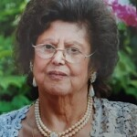 Obituary – Virginia Rizk