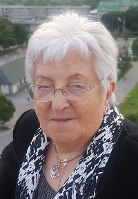 Fortieth-Day Memorial – Izabel Saleh