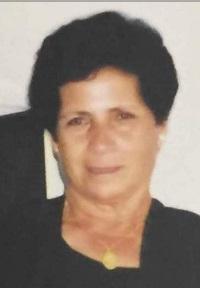 Fortieth-Day Memorial – Khawanita Bakhos El Beyrouti