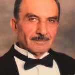 Obituary – Fayez Corbane