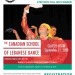 Canadian School of Lebanese Dance