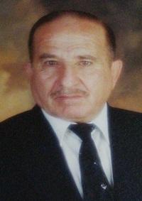 Fortieth-Day Memorial – Elias El-Rayess