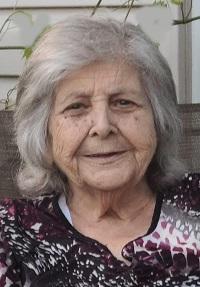 Obituary – Lydia Abou-Assaly