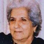 Obituary – Yvette Sleiman Abou-Hamad