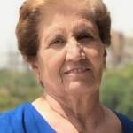 One-Week Memorial – Nadia Awkar Daher