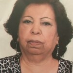Obituary – Josephine Elazar