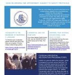 LASSA – November 2020 Newsletter