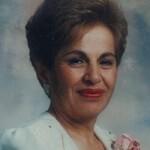 Obituary – Evelyn Saikaley