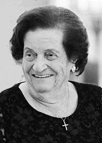 Fortieth-Day Memorial – Hafiza Nesrallah Ibrahim