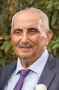 Ishak-Youssef