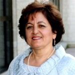Obituary – Helene Thomas